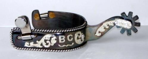 B C Brand Spur