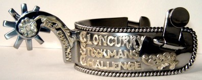 Cloncurry Stockmans Challenge